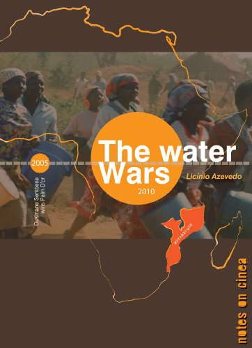 Water Wars, The IMPORT Anglais IMPORT Dvd Edition simple