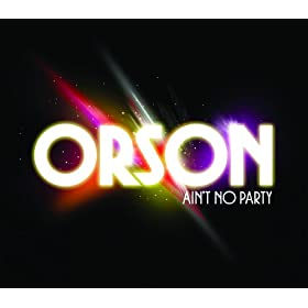 Ain't No Party [single]