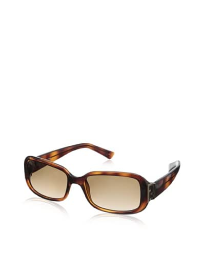 Fendi Women's FS5325 Sunglasses, Tortoise As You See