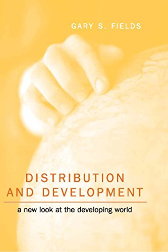 Distribution and Development: A New Look at the Developing World (MIT Press) (Distribution And Development compare prices)