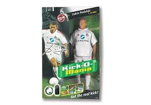 Kick-O-Mania  - Lukas Podolski