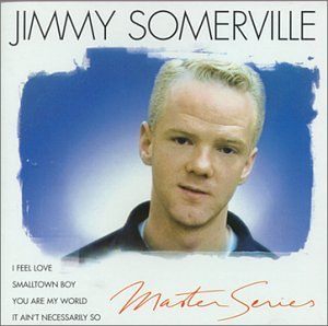 Jimmy somerville master series music playtable youtube