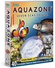 Aquazone Seven Seas Deluxe (Mac)