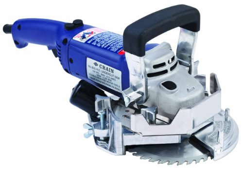 Best Review Of Crain 825 Heavy-Duty Undercut Saw