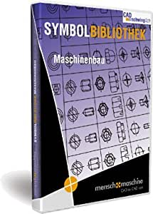 MuM Symbolbibliothek Maschinenbau - AutoSketch