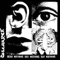 HEAR NOTHING SEE NOTHING SAY NOTHING(紙ジャケット仕様)