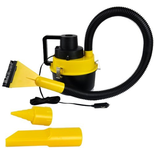 Eastvita Wet And Dry Auto Car Home Dust Cleaner Collector Inflator Air Vacuum front-24899
