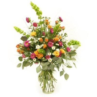 Bright Colors BouquetB0001XXARQ