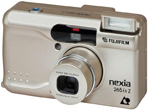 Fujifilm Nexia 265ix Z Photo