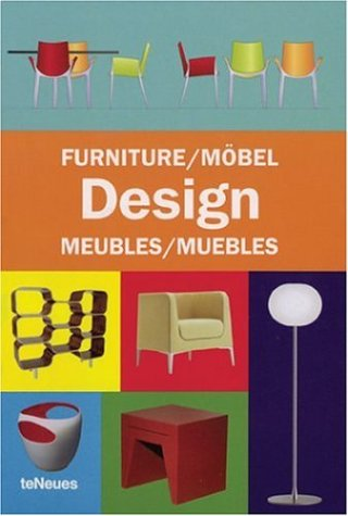 Furniture Design/Mobel Design/Design de Meubles/Muebles de Diseno (Tools)