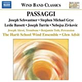 Passaggi: Music for Wind Band