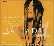 ♪Ballads, Vol. 4 Various Artists (CD - 2004)