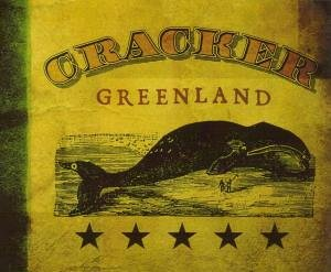 CRACKER - Greenland - Zortam Music
