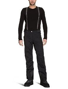 Dainese Chamonix Evo Men's Trousers - Black, M