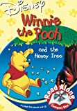 Disney Read-Along Winnie the Pooh and the Honey Tree [Read Along]