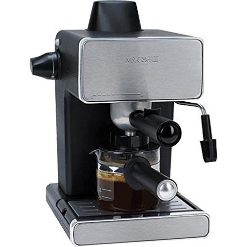 BVMC-ECM260 Espresso