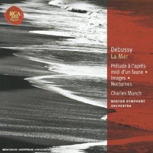 Claude-Achille DEBUSSY - Oeuvres symphoniques - Page 2 412RCKZT05L._