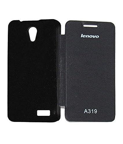 Ascari-Lenovo-A319
