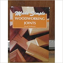 Simple Woodworking Simple Wood Joints PDF Free Download