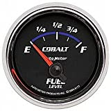 Auto Meter 6113 Cobalt Electric Fuel Level Gauge