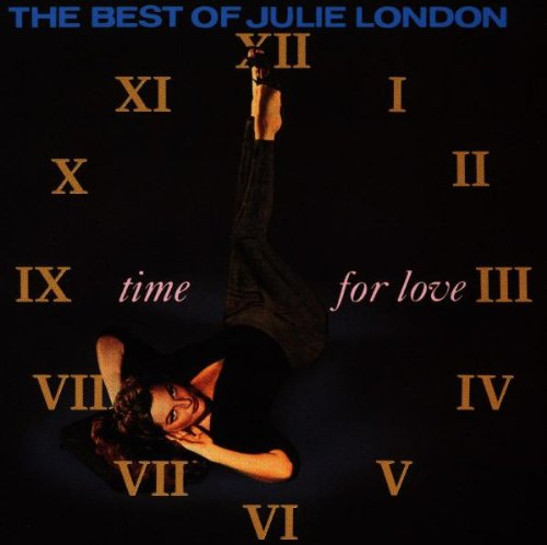 Julie London-Time For Love The Best Of Julie London-CD-FLAC-1991-flacme Download