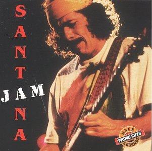 Carlos Santana - Santana Jam - Zortam Music