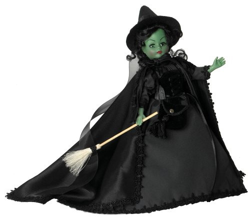 Madame Alexander Dolls Wicked Witch of the West