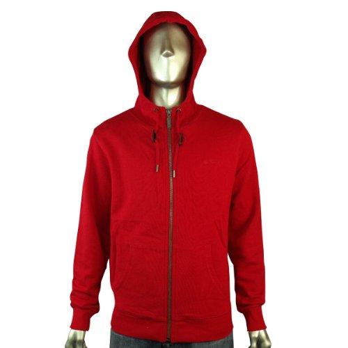 Mens Ben Sherman Newstead Hoodie Top Hooded Jumper Sweater Classic Hoody L
