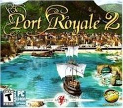 Strategy First Port Royale 2 [windows Xp/vista/windows 7]