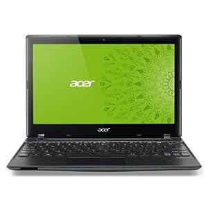 """Acer Aspire V5-131-2629 11.6"""" Laptop (Black)"""