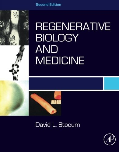 Regenerative Biology and Medicine, Second Edition