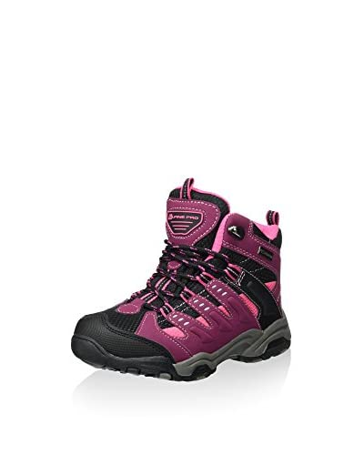 Alpine Pro Outdoorschuh BALLIOL lila