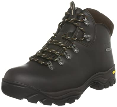 Karrimor Men's Coniston Walking Boot, Dark Brown, 8 UK