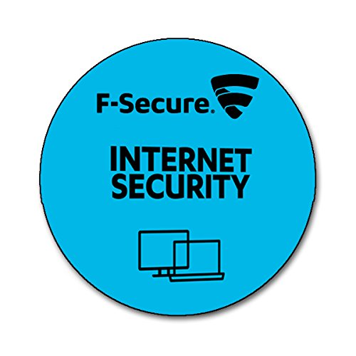 F-Secure Internet Security 2015 [Download] (Avg Antivirus 2015 Free compare prices)