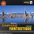 Berlioz - Symphonie Fantastique (enr. 1962) ( CD Catalogue )