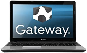 Gateway Ne56r34u 15.6-inch Laptop Black