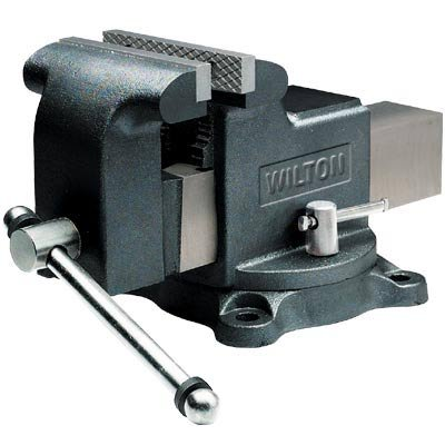 Harbor Freight Vice