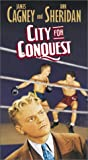 echange, troc City for Conquest [VHS] [Import USA]
