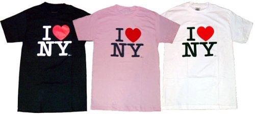 I Love Ny T-shirt - Import It All 46c11851149