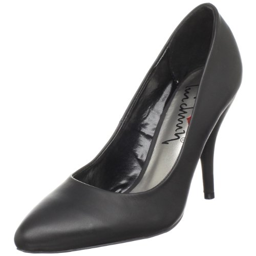 Luichiny Women's Fan C Pump