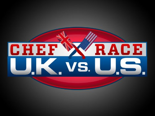 Chef Race: U.K. vs. U.S. Season 1