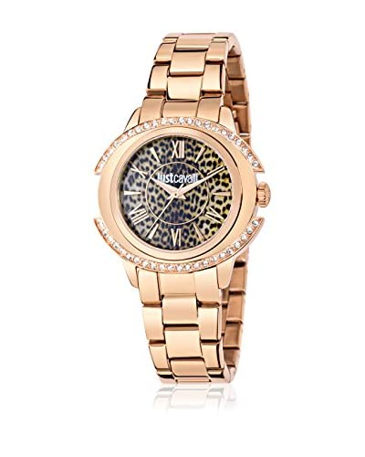 Just Cavalli Orologio al Quarzo Woman Just Decor 41 mm