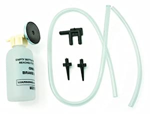 CTA Tools 1250 One-Man brake bleeding Kit from CTA Tools