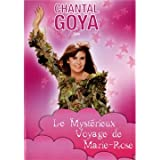 Chantal Goya - Le mysterieux voyage