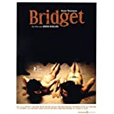 Bridget  [ NON-USA FORMAT, PAL, Reg.2 Import - Germany ] ~ Amos Kollek