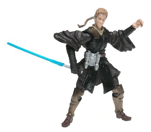 Star Wars: Clone Wars Anakin Skywalker (Starfighter Pilot) Action Figure