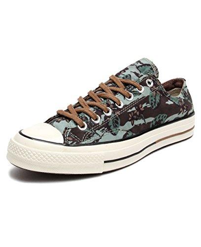 Converse-Zapatillas-de-deporte-para-hombre-70s-Chuck-Tiger-Flores-Ox-Zapatillas-Para-Hombre