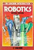 Robotics (Introductions Series) (074601466X) by T. Potter