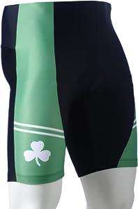 NBA Boston Celtics Ladies Cycling Shorts by VOmax