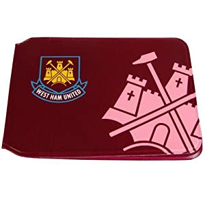 West Ham United Travel Card wallet